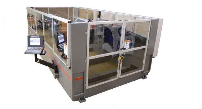 bamm 3D printer