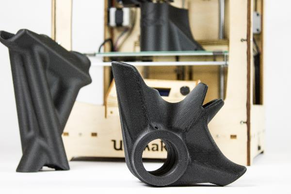 carbon fiber filament 1.75mm xt-cf20 carbon fiber filament