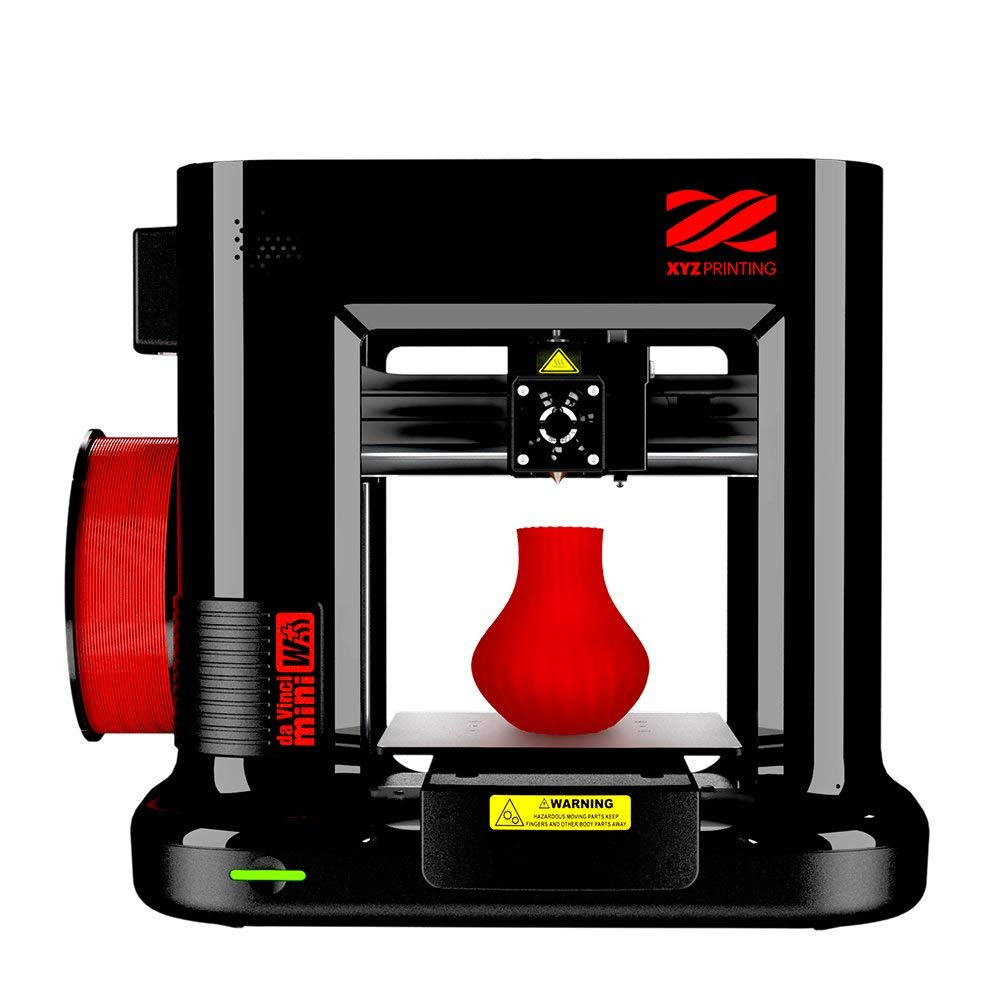 da vinci mini home 3d printer