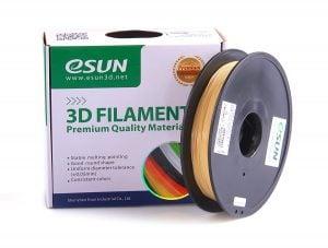 esun 3d filament