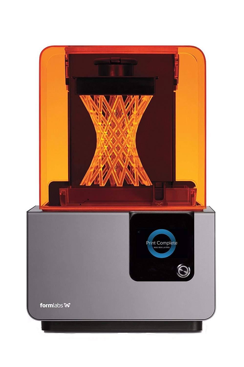 formlabs form 2 desktop sla printer 3d sla printer