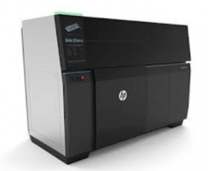 hp jet metal 3d printer