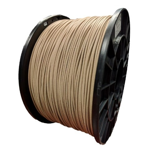 MG wood 3d printing filament