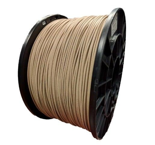 MG wood 3d printing filament