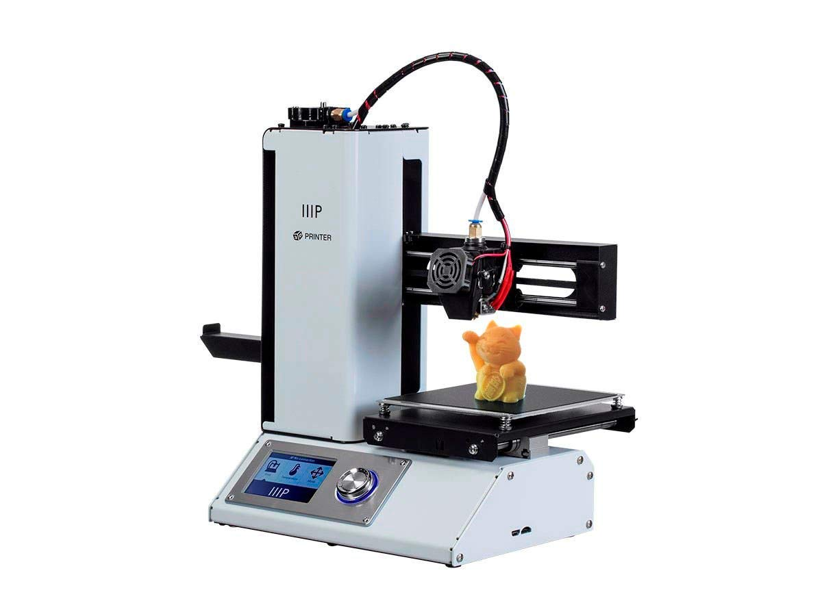 monoprice select mini best home 3d printer