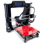 reprapguru diy kit 3d printer price range