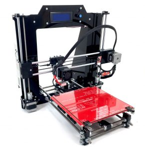 reprapguru diy kit 3d printer costs 3d printing prices