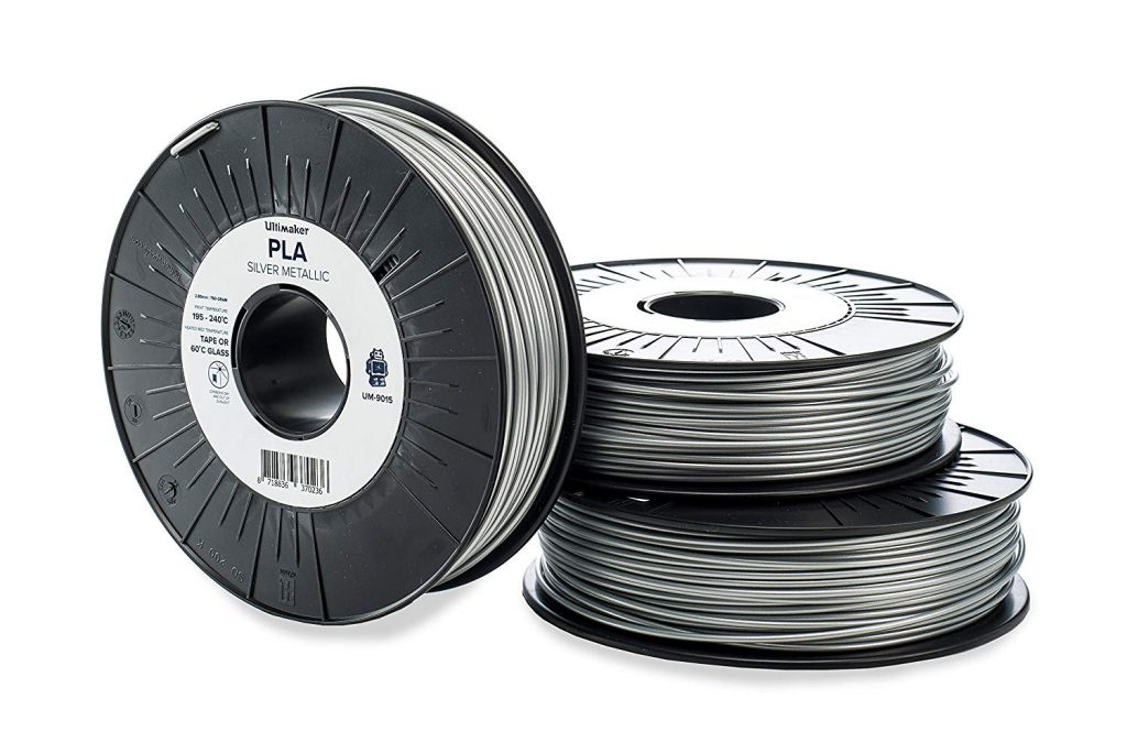 ultimaker pla filament pla 3d printer filament