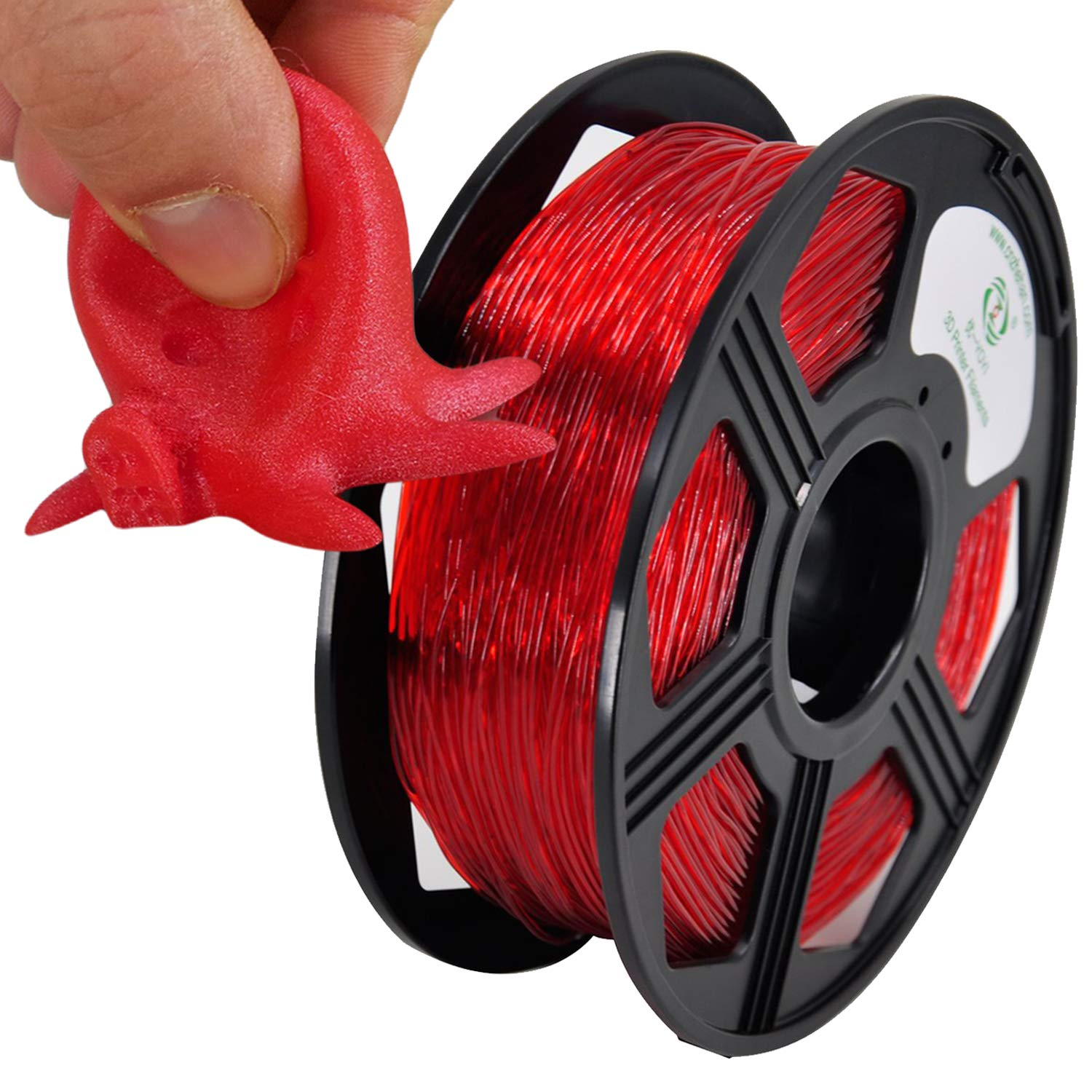 yoyi flexible tpu filament