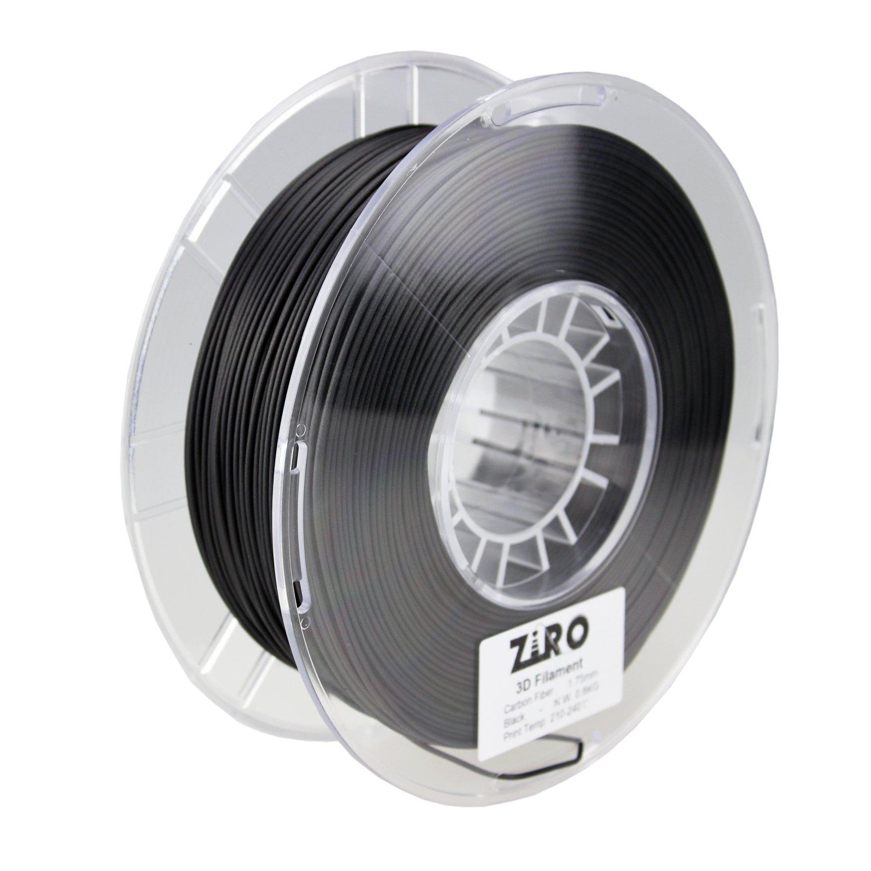 ziro carbon fiber
