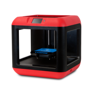 Flashforge Finder low cost 3d printers