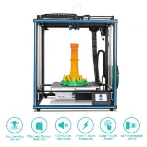 tronxy best diy 3d printer kits